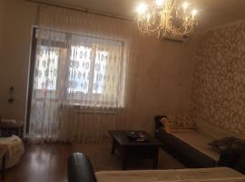 Akbulak Lux Apartment, Astana