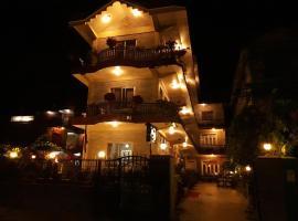 Harvest Moon Guest House, Pokhara
