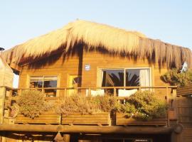 Cabaña Maitencillo Norte, Maitencillo