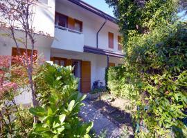 Villa Betty, Lignano Sabbiadoro