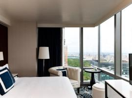 Residence Inn by Marriott New York Manhattan/Central Park, Нью-Йорк