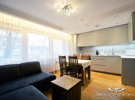 A&R Luxury apartment, 德拉肯恩凯