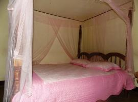 Vine Inn, Mbarara