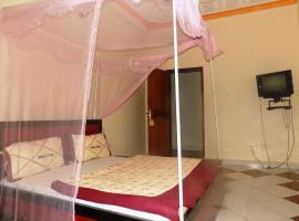 Hotel B Plus, Mbarara