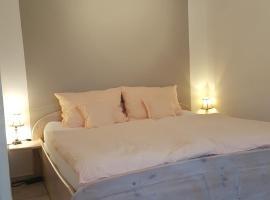 Apartment Marlis, Винтерберг