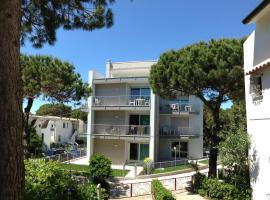One-Bedroom Apartment Rosolina Mare near Sea 4, Rosolina Mare