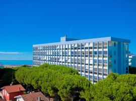 Apartment in Bibione 24410, 比比翁