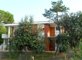 Apartments in Rosolina Mare 25035, Rosolina Mare