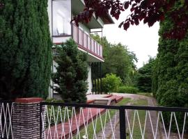 Holiday home Balatonbereny/Balaton 18145, Balatonberény