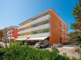 Apartments in Bibione 24397, 比比翁
