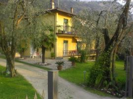 Apartment in Malcesine/Gardasee 22032, 马尔切西内