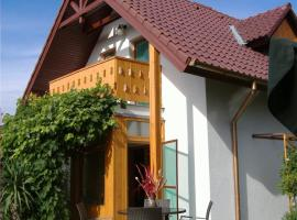 Apartment Balatonbereny 31, Balatonberény