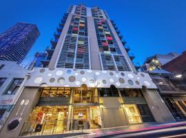 Brady Hotels Central Melbourne, Мельбурн