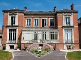 Maison M Troyes, Troyes