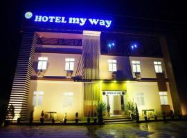 Hotel My Way, Yangon