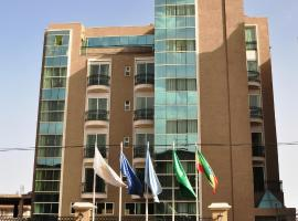 Solo Te Hotel, Addis Ababa
