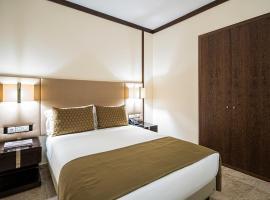 Iu Hotel Luanda Cacuaco, Kakuako