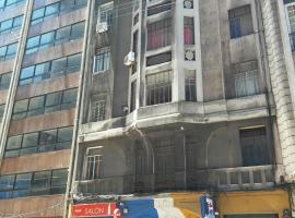 Apartamento Los Andes, Montevideo