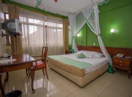 Holiday Express Hotel,Kampala, Kampala