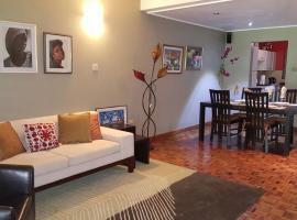 Hylton Caribe Loft, Kingston