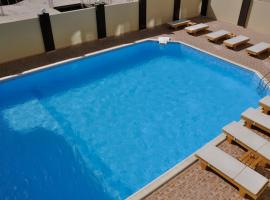 Adel Apartment, Hurghada