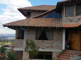Casa Lugui, Quito