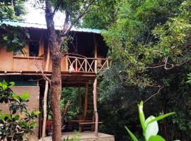 Sigiriya River Side Villa, Sigiriya