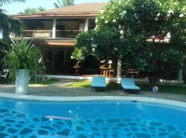 Perfect Vacation Home, Malindi