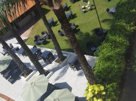 Riviera Taouyah Hotel, Conakry