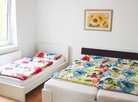 Dogan Apartment