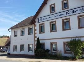 Gasthof Kolb