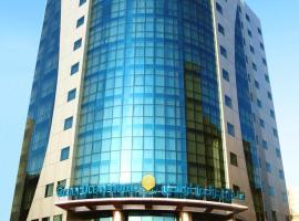 Golden Ocean Hotel, Doha