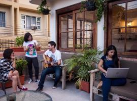 La Ronda Hostel Tegucigalpa, Tegucigalpa