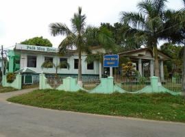 Palemon Lodging House, Myeik