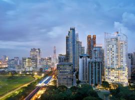 Anantara Baan Rajprasong Bangkok Serviced Suites, Бангкок