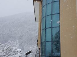 Hotel Zornitsa, Ribarica