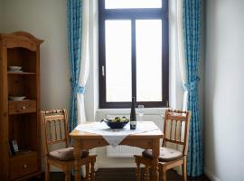 HEINRICHs winery bed & breakfast