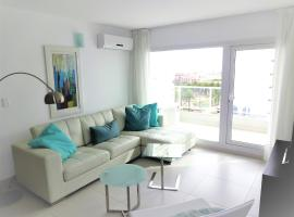Apartment in Punta del Este 5 PAX 603, Punta del Este