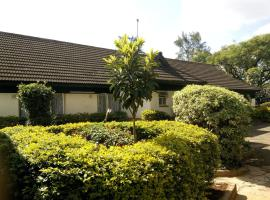 Covenant Guest House, Nairobi