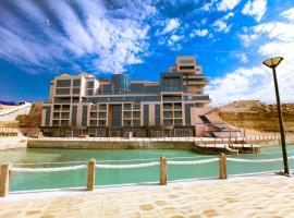 Caspian Riviera Grand Palace Hotel, Aktau