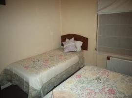 Chez Nous Alojamiento, Punta Arenas