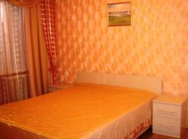 Apartments on Mokhova 30, Vologda