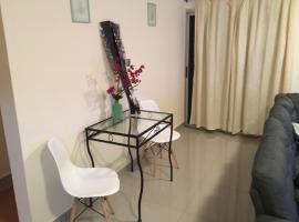 Cosy Home, Abidjan