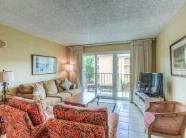 Beach Club 303 Apartment, Saint Simons Island