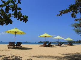 Vung Bau Resort, Duong Dong