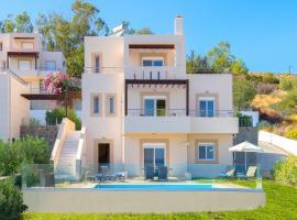 Athoniki Villas, Kalathos