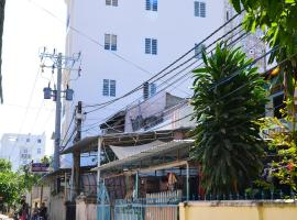 Phuong Thanh Guesthouse, Duong Dong