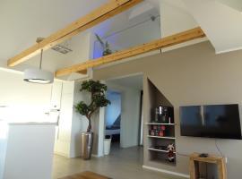 Appartements Magin