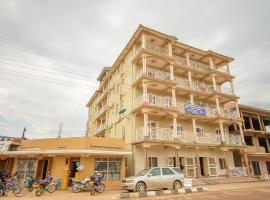 Kings Hotel Kabale, Kabale