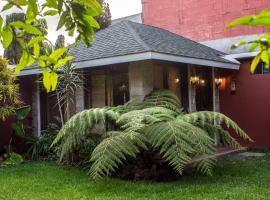 Mi casa, tu casa, Guatemala